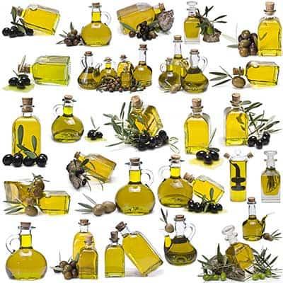 Guida alla Etichettatura Olio di Oliva