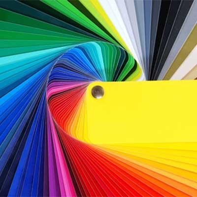 La Definizione dei Colori per le Aree di Rischio