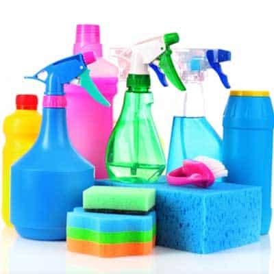 Procedura Prevenzione e Monitoraggio Contaminazione dei Patogeni Ambientali
