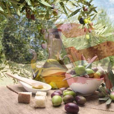 olio extra vergine di oliva farmaco Usa